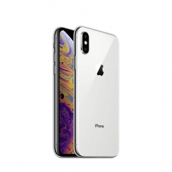 Apple iPhone XS 64GB Ezüst- (MT9F2)