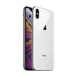 Apple iPhone XS MAX 64GB Ezüst - (MT512)