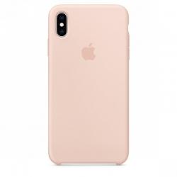Apple iPhone XS Max szilikon hátlap (APPLE-MTFD2ZM-A)