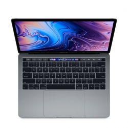 APPLE Retina MacBook Pro 13.3'' Touch Bar & ID Asztroszürke (MR9Q2MG/A)