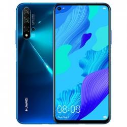Huawei NOVA 5T DUAL SIM kék (51092RKP)