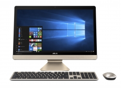 Asus 22'' V221ICUK-BA026T  All in One Fekete