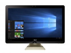 Asus 24'' UHD Z240IEGT-GA047T all-in-one Arany