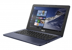 Asus E202SA-FD0076 kék Notebook