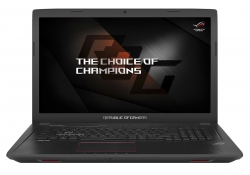 Asus ROG Strix GL753VE-GC016 Notebook