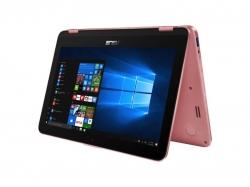 Asus VivoBook Flip 12 TP203NAH-BP053T Rózsaszín REFURBISHED Notebook (REF-TP203NAH-BP053T)