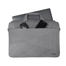 ASUS Notebook táska Artemis 15'' szürke (90XB0410-BBA000)