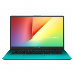 Asus VivoBook S14 S430UA-EB124T Zöld Notebook