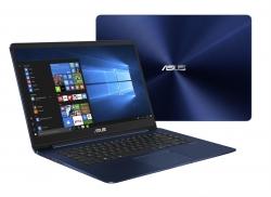 Asus ZENBOOK UX530UX-FY009T Kék Notebook