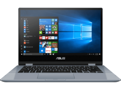 ASUS VivoBook Flip 14'' TP412FA-EC288T Notebook
