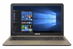 ASUS X540NV-GQ014 notebook