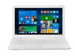 Asus X541UJ-GQ023T Fehér Notebook