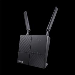 ASUS WIRELESS ROUTER LTE 4G-AC53U AC750 DUAL-BAND LTE MODEM