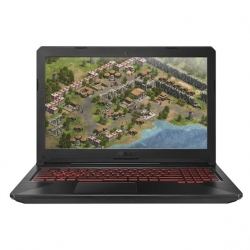 ASUS TUF Gaming FX504GD-DM206 notebook