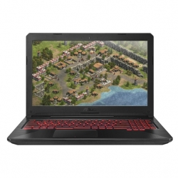 ASUS TUF Gaming FX504GE-EN496 notebook