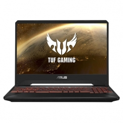 Asus TUF Gaming FX505GD-BQ104 Red Fusion notebook