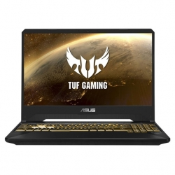 Asus TUF Gaming FX505GE-BQ124 Gold Steel notebook