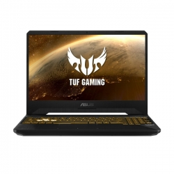 ASUS TUF GamingFX705GE-EW084 Gold Steel notebook