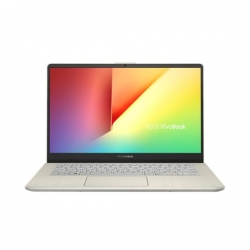 Asus VivoBook S14 S430UN-EB137T Arany Notebook