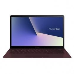 Asus ZenBook S UX391UA-ET086T Burgundi vörös Notebook
