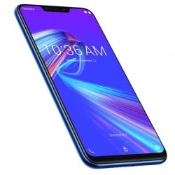 Asus ZenFone MAX M2 32GB Okostelefon SPACE BLUE - DUAL SIM (ZB633KL-4D071EU)