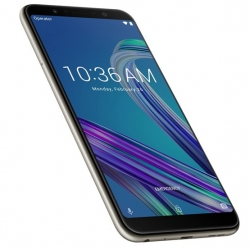 Asus ZenFone MAX PRO M1 32GB Okostelefon EZÜST- (ZB602KL-4H108EU)