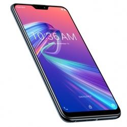 Asus ZenFone MAX PRO M2 64GB Okostelefon MIDNIGHT BLUE- DUAL SIM (ZB631KL-4D067EU)