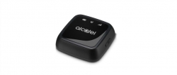 Move Track GPS Tracker - Black + Telenor MyMinute SIM