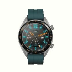 Huawei Watch GT zöld sportóra (55023721)
