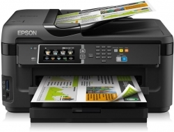 Epson WorkForce WF-7610DWF multifunkciós nyomtató (C11CC98302)