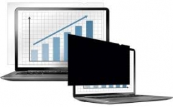 Fellowes IFW48023 16:9 17,3'' betekintésvédelmi monitorszűrő