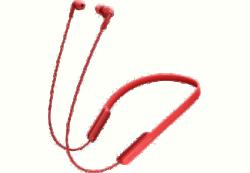 Sony MDR-XB70BTR piros bluetooth mikrofonos füllhallgató (MDRXB70BTR.CE7)