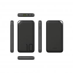 Huawei 10000mAh Power bank fekete (AP08Q)