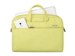 Asus EOS 16'' Sárga Notebook Táska (90XB01D0-BBA060)