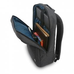Lenovo 15,6'' hátizsák - GX40Q17225 - Backpack B210 - Fekete