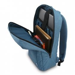 Lenovo 15,6'' hátizsák - GX40Q17226 - Backpack B210 - Kék