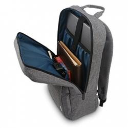 Lenovo 15,6'' hátizsák - GX40Q17227 - Backpack B210 - Szürke