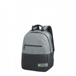 Samsonite 13,3''-14,1'' City Drift Laptop Backpack - Szürke (28G-009-001)