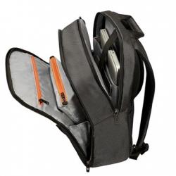 Samsonite / NETWORK3  Laptop Backpack 17.3'' - Fekete (CC8-019-006)