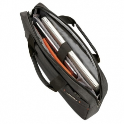 Samsonite / NETWORK3  Laptop Bag 15.6'' - Fekete (CC8-019-002)