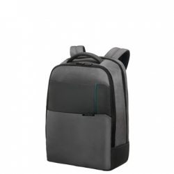 Samsonite / QIBYTE Laptop Backpack 17.3''  Fekete (16N-009-006)
