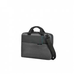 Samsonite / QIBYTE Laptop Bag 14.1'' - Fekete (16N-009-001)