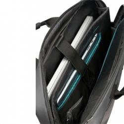 Samsonite / QIBYTE Laptop Bag 15.6'' - Fekete (16N-009-002)