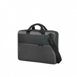 Samsonite / QIBYTE Laptop Bag 17.3'' - Fekete (16N-009-003)