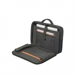 Samsonite / QIBYTE  Office Case 15.6'' - Fekete (16N-009-007)