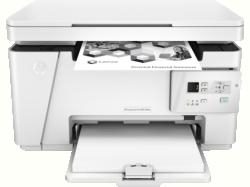 HP LaserJet Pro M26a multifunkciós lézernyomtató (T0L49A)