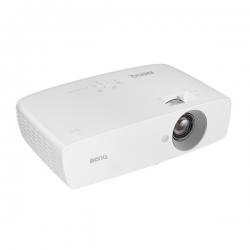 BenQ W1090 Cinema FullHD projektor (3D, 2000 AL, 10 000:1, 6 500h(SmartEco), 2xHDMI(MHL), USB-A)