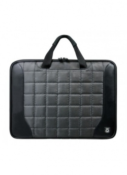 Port Berlin II tablet/notebook tok, 10''-12.5'' méret, fekete (140370)