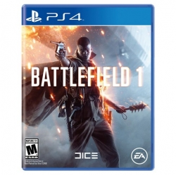 Battlefield 1 PS4 (2803358)
