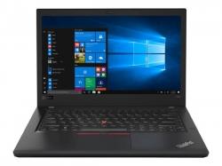 Lenovo ThinkPad X1 Yoga (3rd Gen) újracsomagolt Notebook